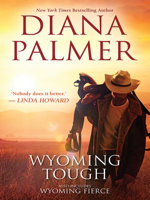 cover image of Wyoming Tough and Wyoming Fierce/Wyoming Tough/Wyoming Fierce