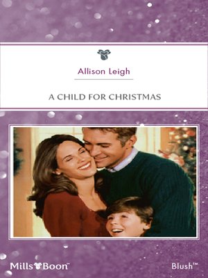 cover image of A Child For Christmas