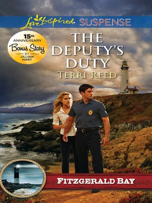 cover image of The Deputy's Duty
