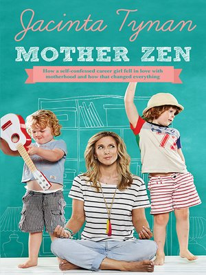 cover image of Mother Zen