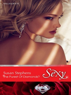 cover image of The Purest of Diamonds?