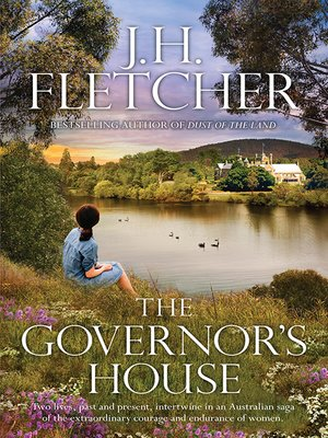 cover image of The Governor's House