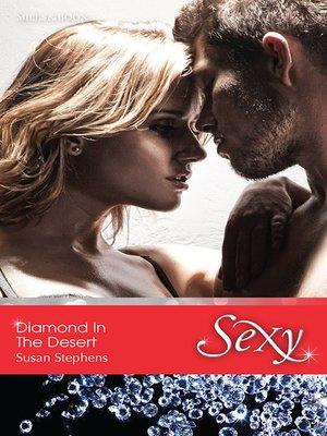 cover image of Diamond In the Desert