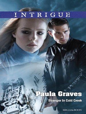 cover image of Stranger In Cold Creek