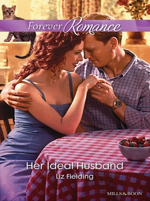 cover image of Her Ideal Husband