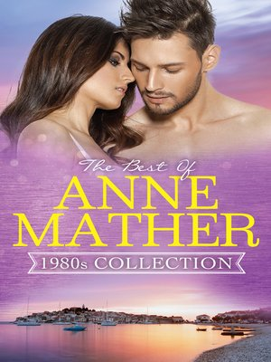 cover image of The Best of Anne Mather
