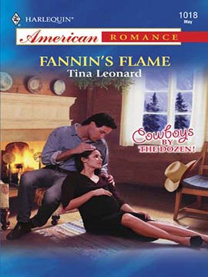 cover image of Fannin's Flame