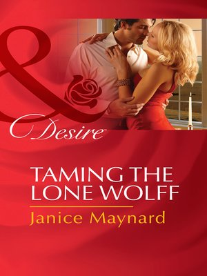 cover image of Taming the Lone Wolff