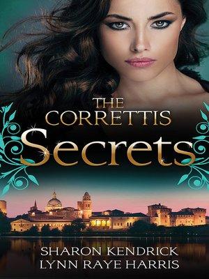 cover image of The Correttis