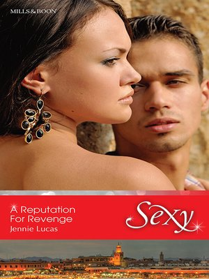 cover image of A Reputation For Revenge