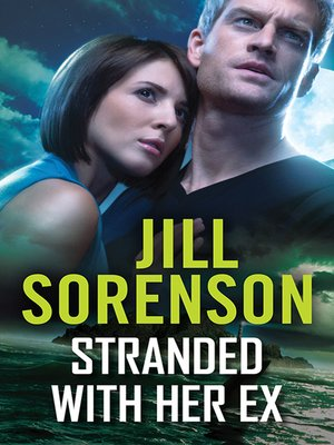 cover image of Stranded With Her Ex