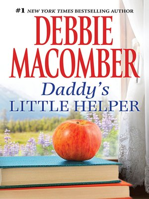 cover image of Daddy's Little Helper