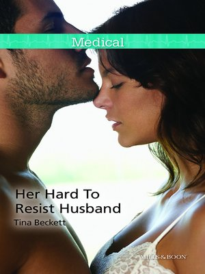 cover image of Her Hard to Resist Husband