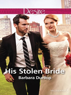 cover image of His Stolen Bride