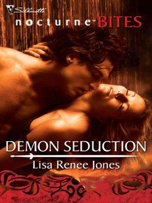 cover image of Demon's Seduction