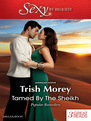 cover image of Tamed by the Sheikh/Duty and the Beast/The Sheikh's Last Gamble/Shackled to the Sheikh