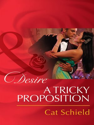 cover image of A Tricky Proposition