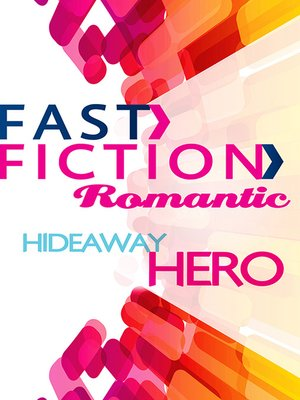 cover image of Hideaway Hero