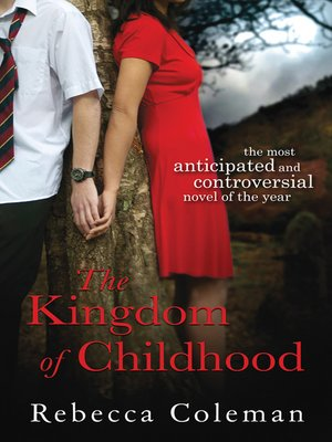 cover image of The Kingdom Of Childhood