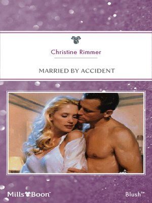 cover image of Married by Accident