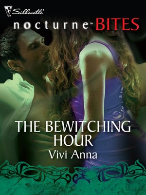 cover image of The Bewitching Hour
