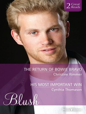 cover image of The Return of Bowie Bravo/His Most Important Win