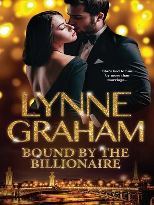 cover image of Bound by the Billionaire