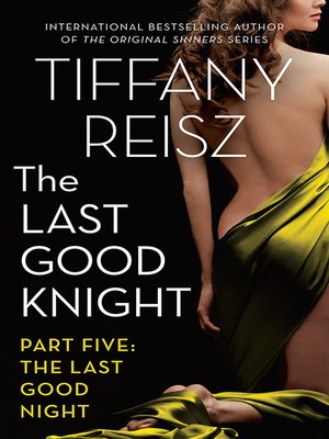 cover image of The Last Good Knight Part V