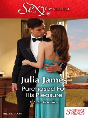 cover image of Purchased For His Pleasure/Bought For the Greek's Bed/Penniless and Purchased/The Dark Side of Desire