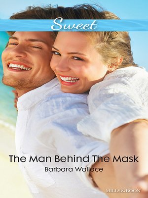cover image of The Man Behind the Mask