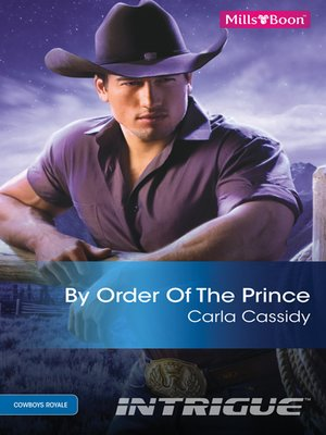 cover image of By Order of the Prince
