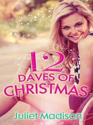 cover image of 12 Daves of Christmas