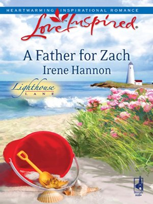 cover image of A Father For Zach