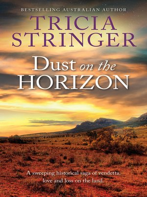 cover image of Dust On the Horizon