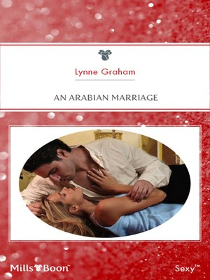 cover image of An Arabian Marriage