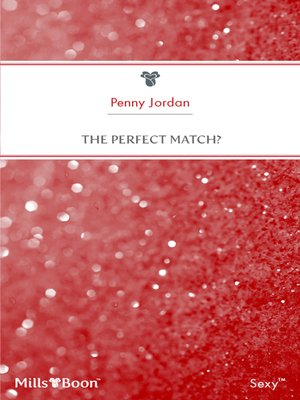 cover image of The Perfect Match?