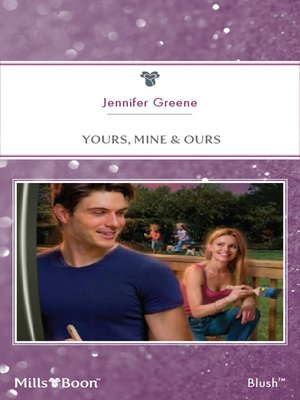 cover image of Yours, Mine & Ours