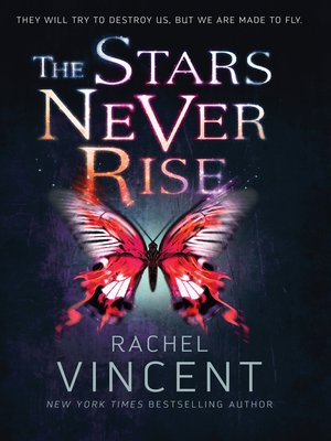 cover image of The Stars Never Rise