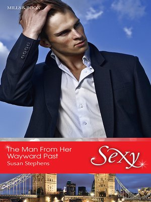 cover image of The Man From Her Wayward Past