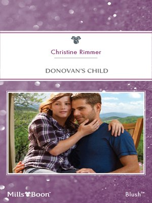 cover image of Donovan's Child