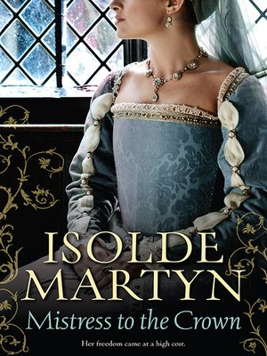 cover image of Mistress to the Crown