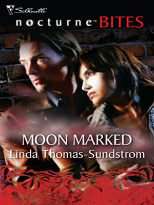 cover image of Moon Marked