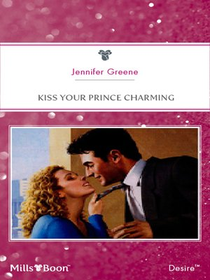 cover image of Kiss Your Prince Charming