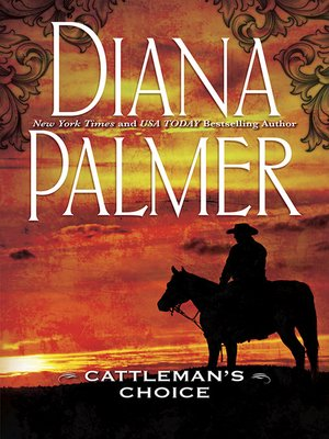 cover image of Cattleman's Choice