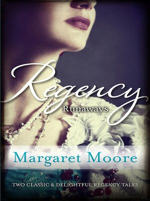 cover image of Regency Runaways/A Lover's Kiss/The Viscount's Kiss