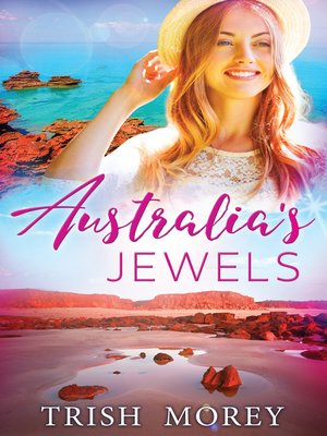 cover image of Australia's Jewels--4 Book Box Set