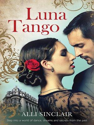 cover image of Luna Tango