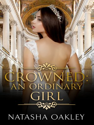 cover image of Crowned