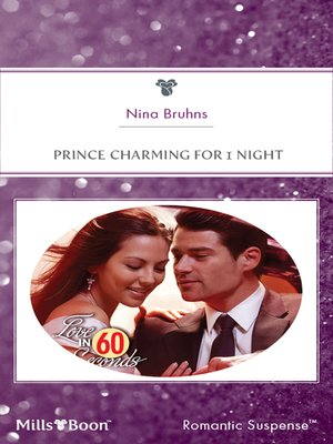 cover image of Prince Charming For 1 Night