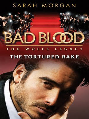 cover image of The Tortured Rake